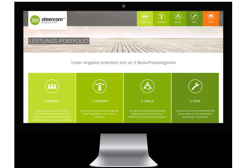 steercom GmbH