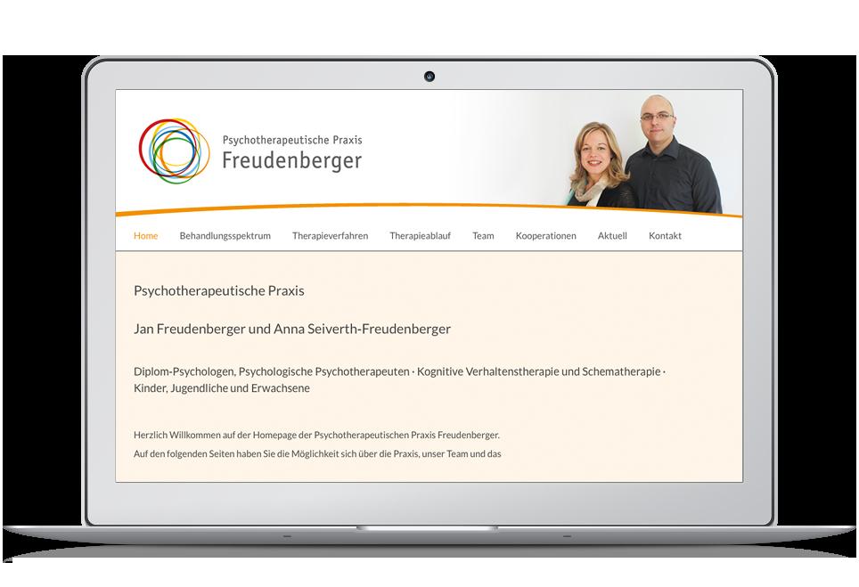 praxis-freudenberger