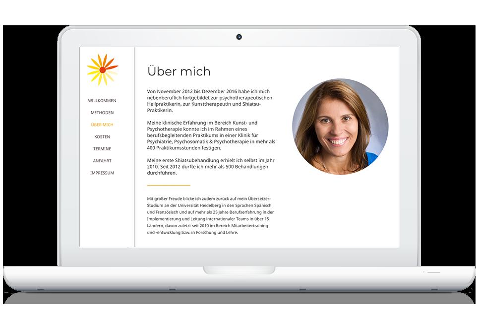 Privatpraxis  Ulrike Löwenthal