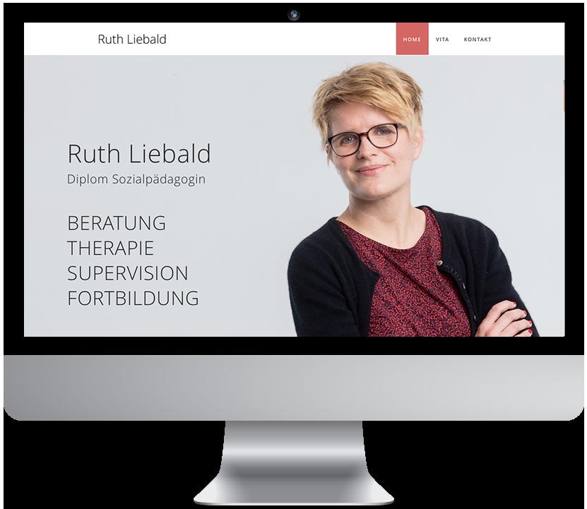 Ruth Liebald