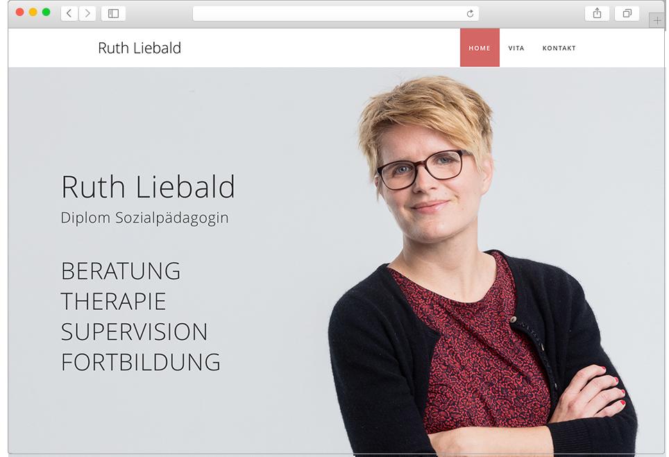 Ruth-Liebald